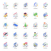 Let's make an assignment outstanding for you, creative hotel and logistics isometric illustration pack to meet the needs of the modern graphic industry. An excellent pack to gran and utilize accordingly. Happy Downloading!