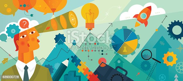 istock Business Vision And Strategy Horizontal 639330728