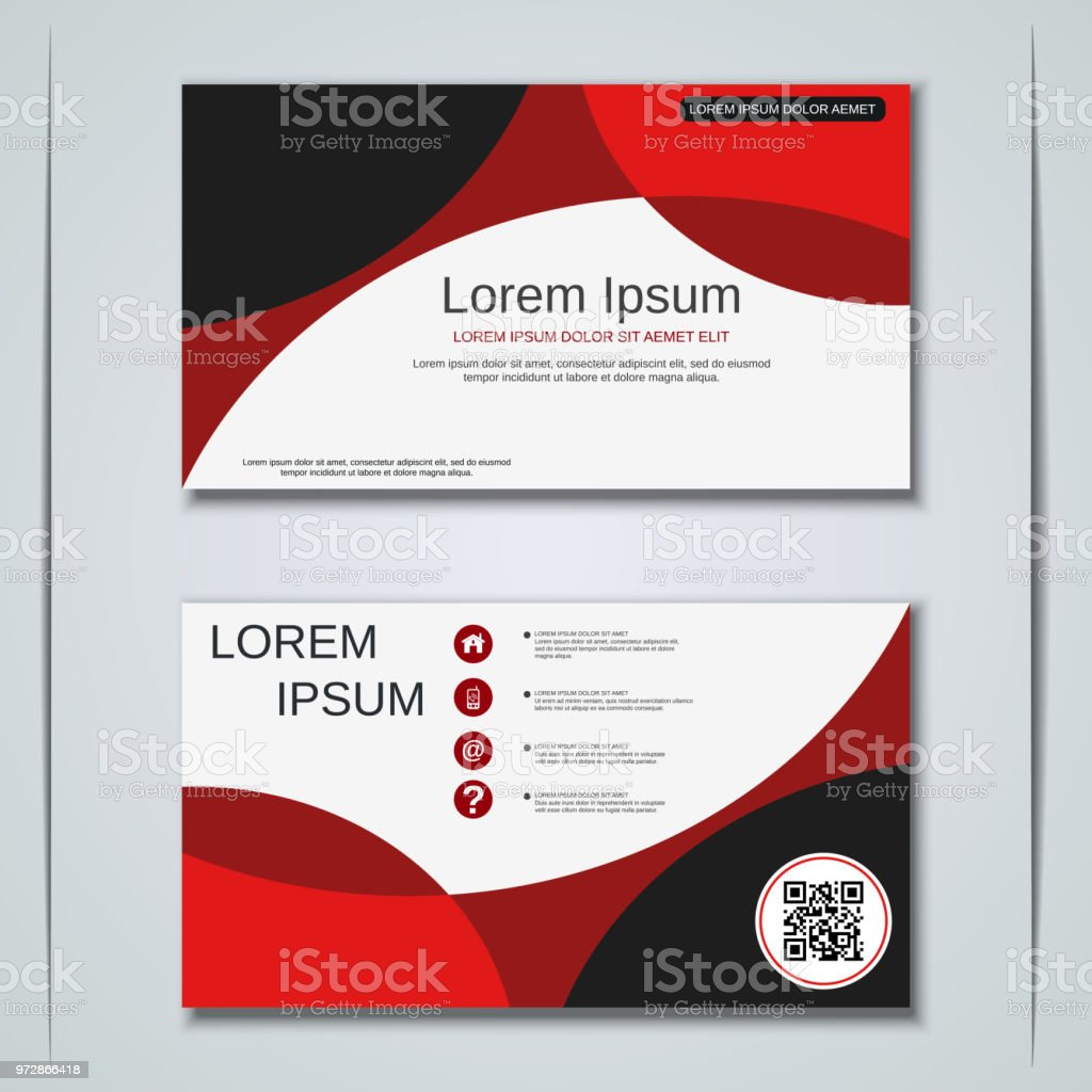 Business visiting card vector design template stock vector art business visiting card vector design template royalty free business visiting card vector design template stock colourmoves