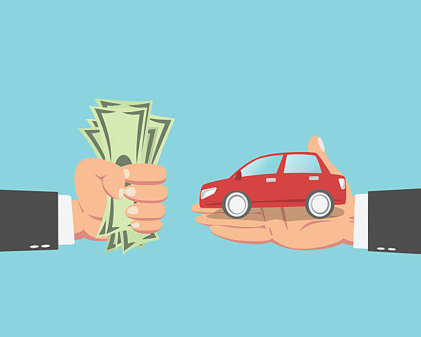 Buy and sell cars business plan