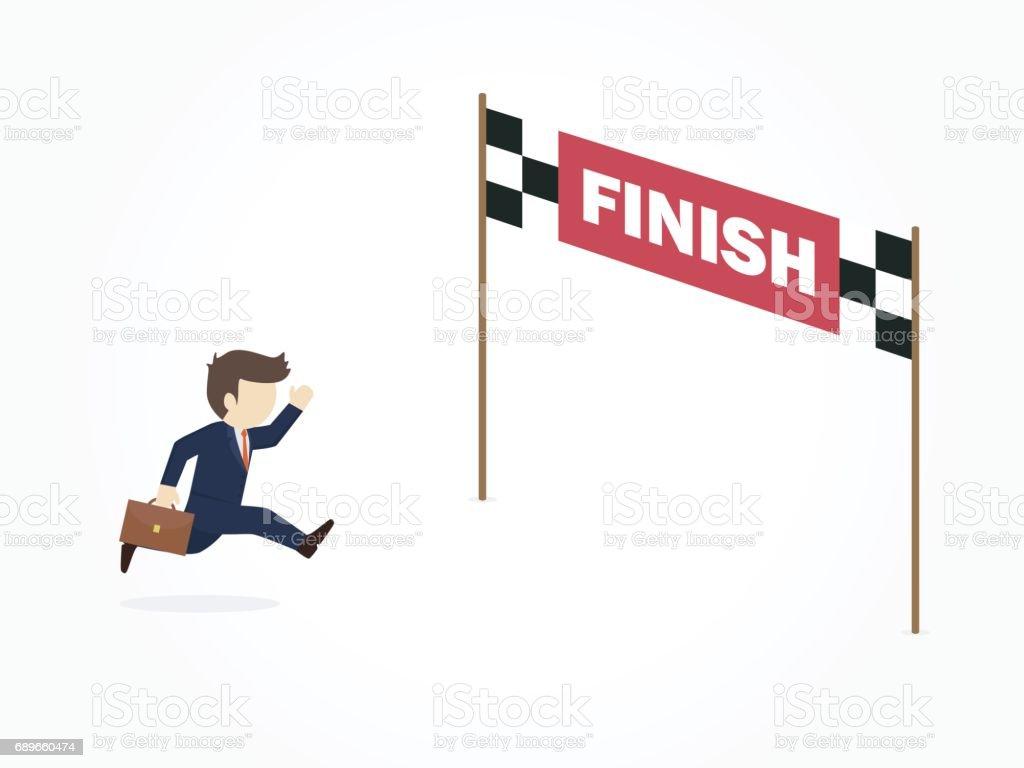 finish line - photo #49