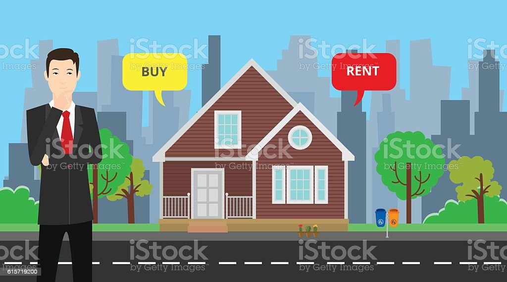 how to choose house to buy