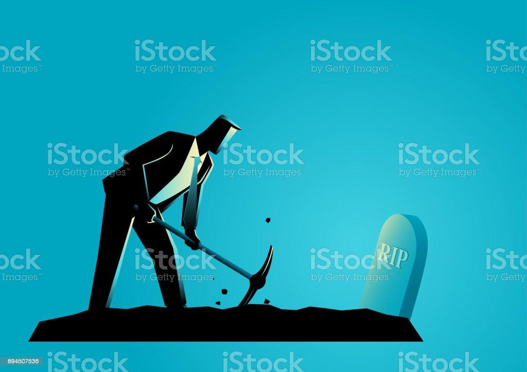 Bildergebnis für Bild zu Grabschaufeln