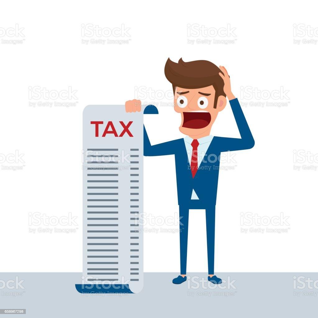 Resultado de imagem para imagem dor de cabeça com impostos