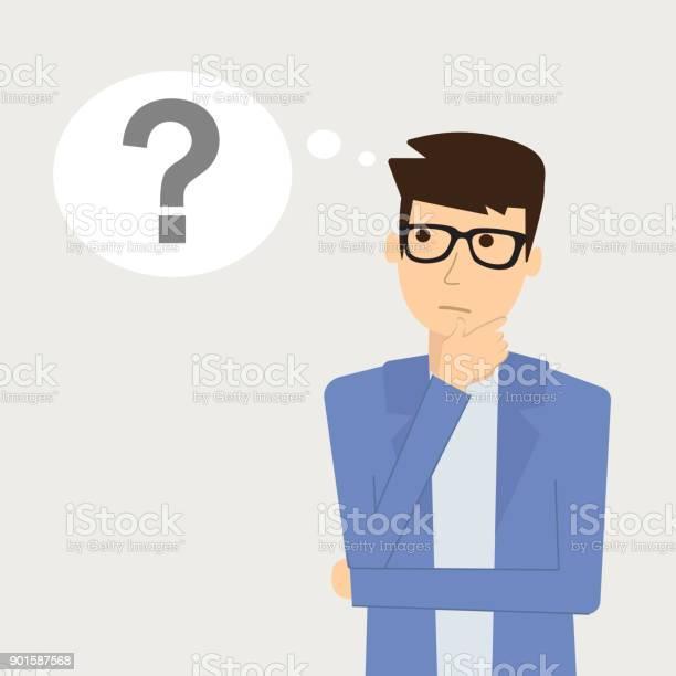 Businessman is thinking vector id901587568?b=1&k=6&m=901587568&s=612x612&h=1in4osruay6wkikcysheqdr1jiy4rbhlpklhu8ak0 u=