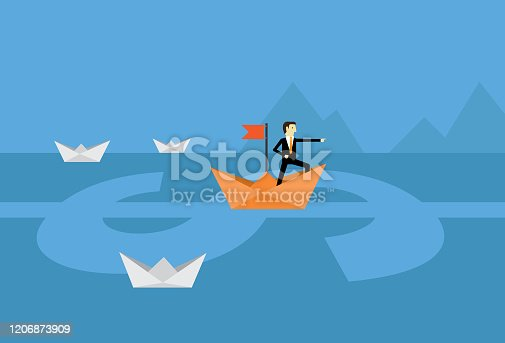 Team, Leadership, Manager, Following - Moving Activity, Nautical Vessel