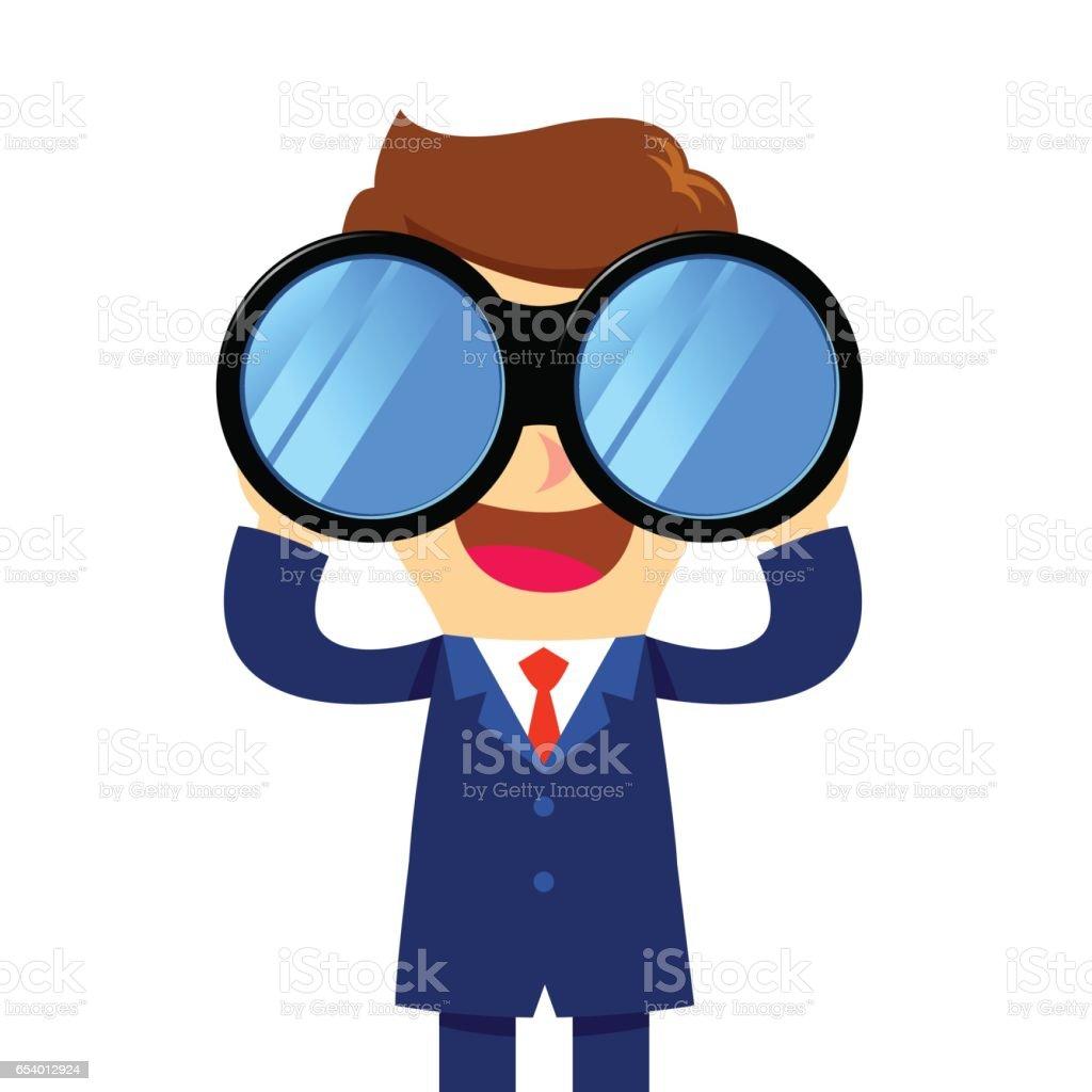 royalty free asian binoculars clip art vector images rh istockphoto com binoculars clipart binoculars clip art free