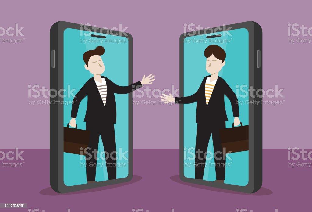 Conference Call, Internet, Presentation - Speech, Technology,...