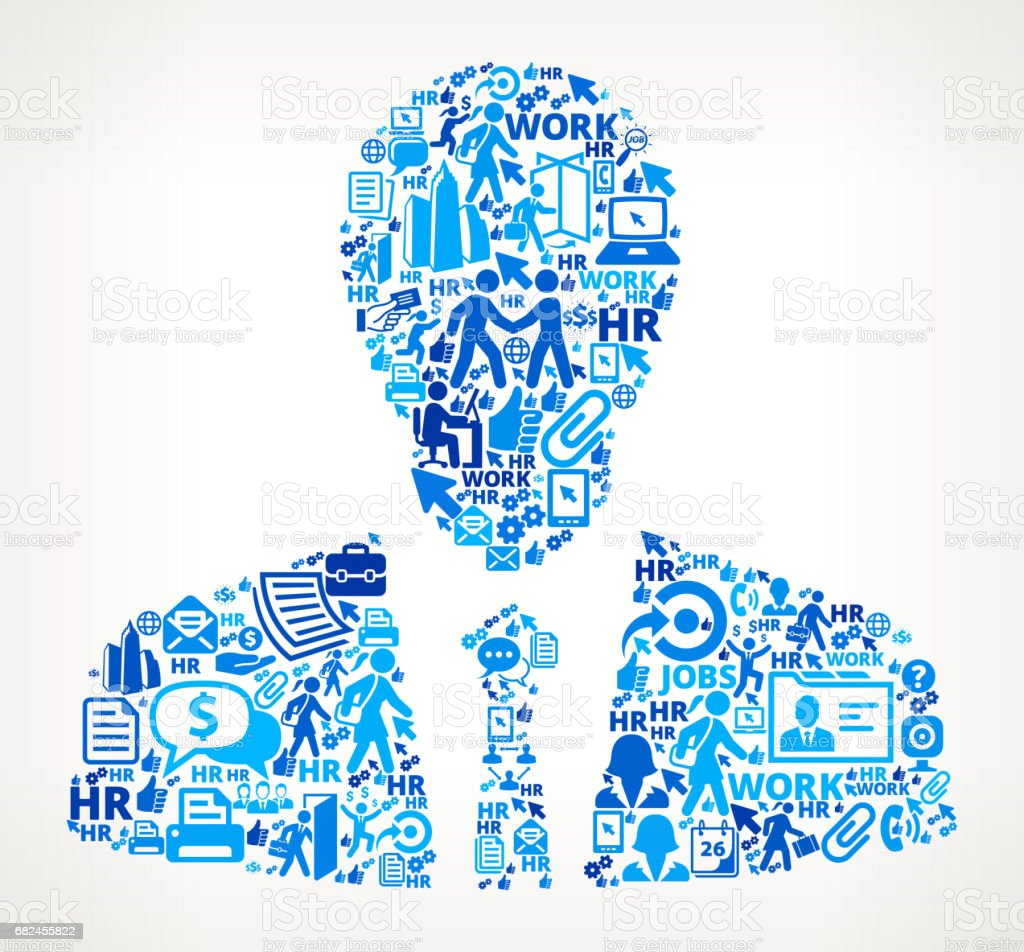 Businessman Profile  Work and Employment Corporate Icon Background royalty-free businessman profile work and employment corporate icon background stock vector art & more images of adult