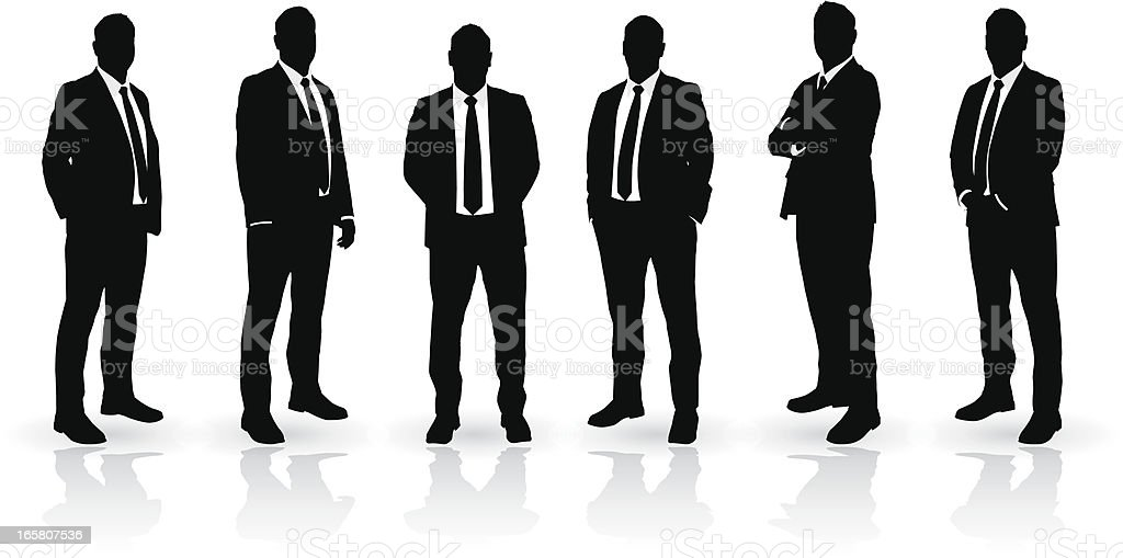 Businessman set royalty-free businessman set stock vector art & more images of adult