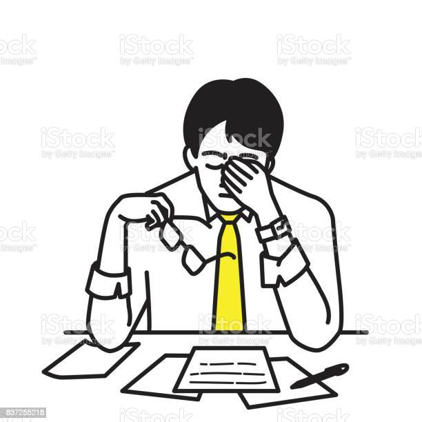 Businessman stressed at his workplace vector id837255218?b=1&k=6&m=837255218&s=612x612&h=ogbah2dtudc0v0wcdksjiwepilzilpn6sk6hulyz0vk=