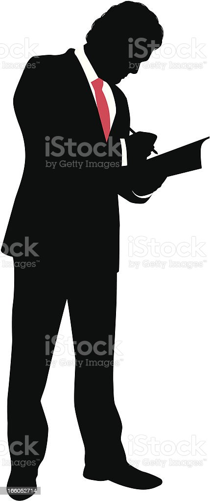 businessman royalty-free businessman stock vector art & more images of adult