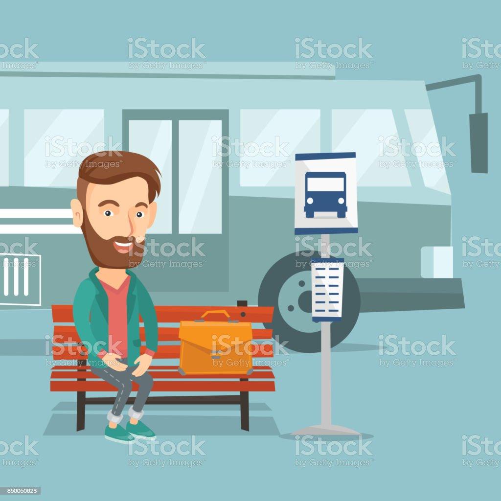 Unique Waiting Room Clip Art