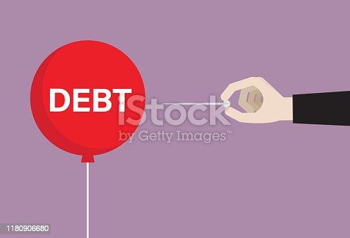 Balloon, Banking, Bankruptcy, Budget