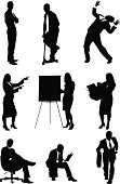 Businesspeople workinghttp://www.twodozendesign.info/i/1.png