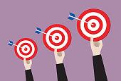 Accuracy, Achievement, Aiming, Archery, Bull's-Eye