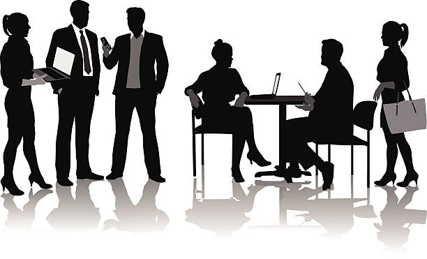 BusinessRealtors – Vektorgrafik