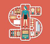 Business Tool Kits