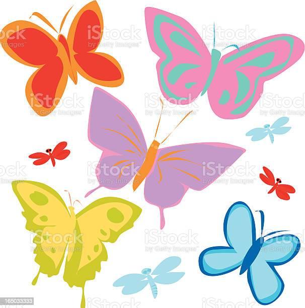 Butterfly and dragronfly vector id165033333?b=1&k=6&m=165033333&s=612x612&h=qcpr7jdmn 2uixtgkacfotw1jvqgnj x2eygucrc94g=