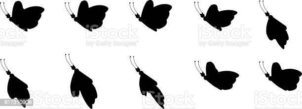 Butterfly animation sprite sheet vector id917310906?b=1&k=6&m=917310906&s=612x612&h=ll8hvcg560sr7hqcksf8hkkfv0y80oyyhwzoi7s5wqk=