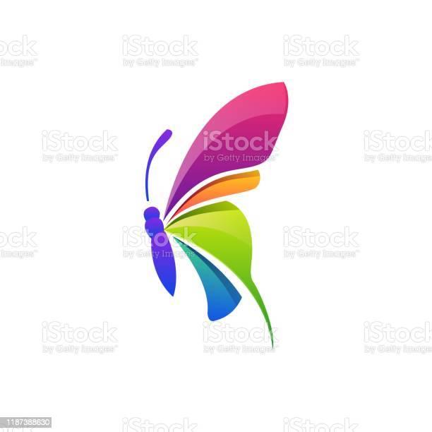 Butterfly colorful illustration vector template vector id1187388630?b=1&k=6&m=1187388630&s=612x612&h=2cnbutd 5sxeu5cxvtg d0dkiy5vdye5erxghtafa9k=