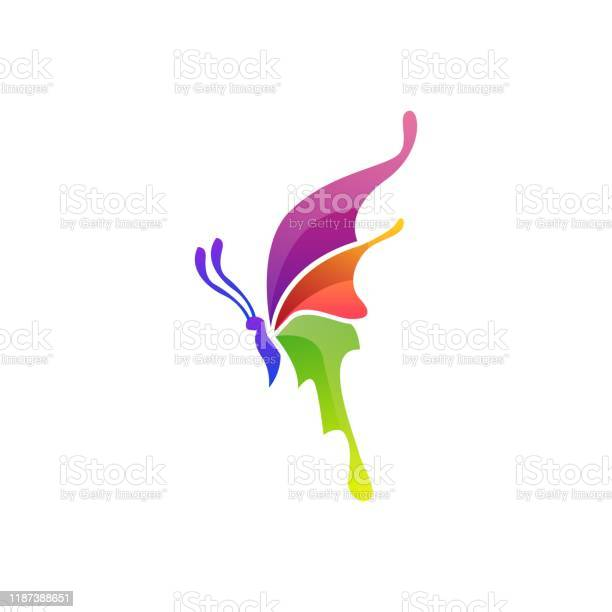 Butterfly colorful illustration vector template vector id1187388651?b=1&k=6&m=1187388651&s=612x612&h=hz7fvu7xzckb7jbh74wbkh9xnk3 obipn5gan44wvjg=