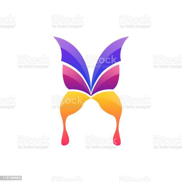 Butterfly colorful illustration vector template vector id1187388663?b=1&k=6&m=1187388663&s=612x612&h=gr7p0eaeefhuy pcgnxcdscsda2ag155hhicach5psw=