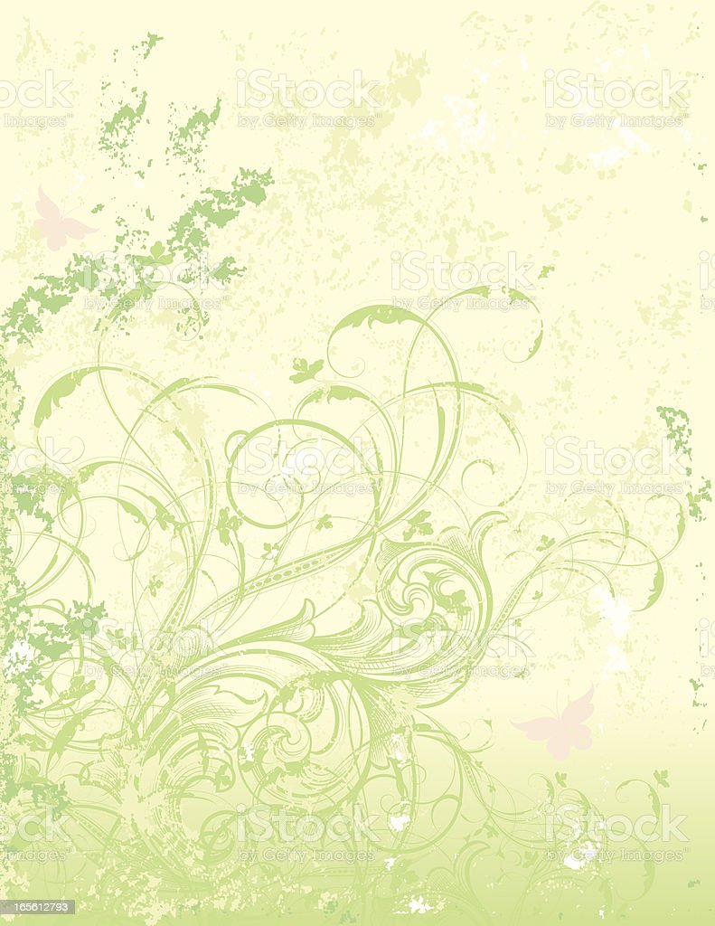 Butterfly Green Gradient royalty-free butterfly green gradient stock vector art & more images of antique