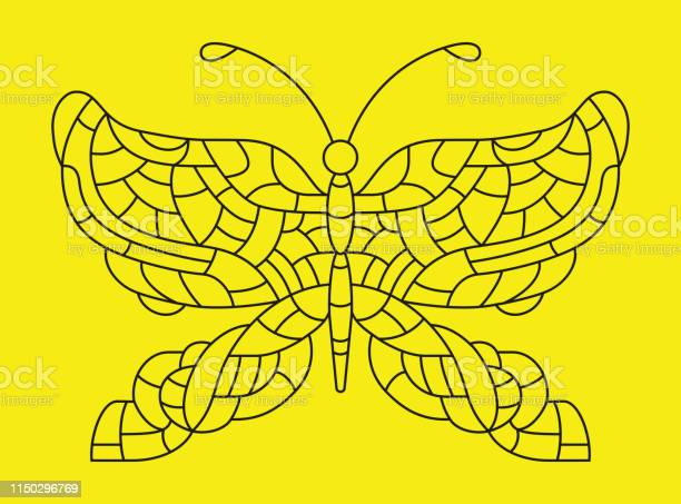 Butterfly isolated vector illustration feather line art vector id1150296769?b=1&k=6&m=1150296769&s=612x612&h=8lhuoxp ufa0aj4q04wy033frnsbnpmb87o5p3pf5xy=