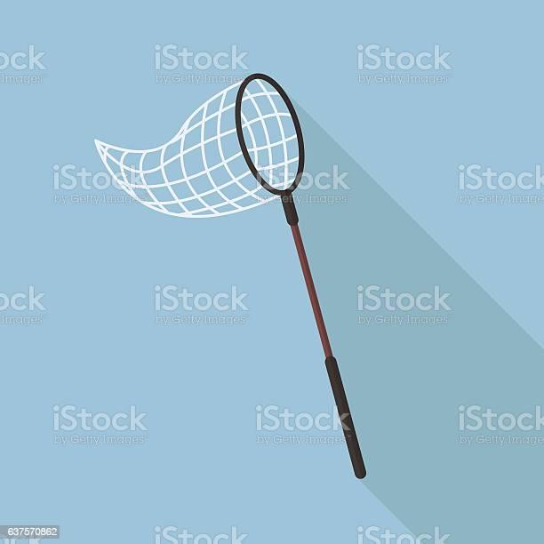Butterfly net flat icon vector id637570862?b=1&k=6&m=637570862&s=612x612&h=oivufzzpchknwxa1cp04ikkm5je9rm tiygmd37kb3o=