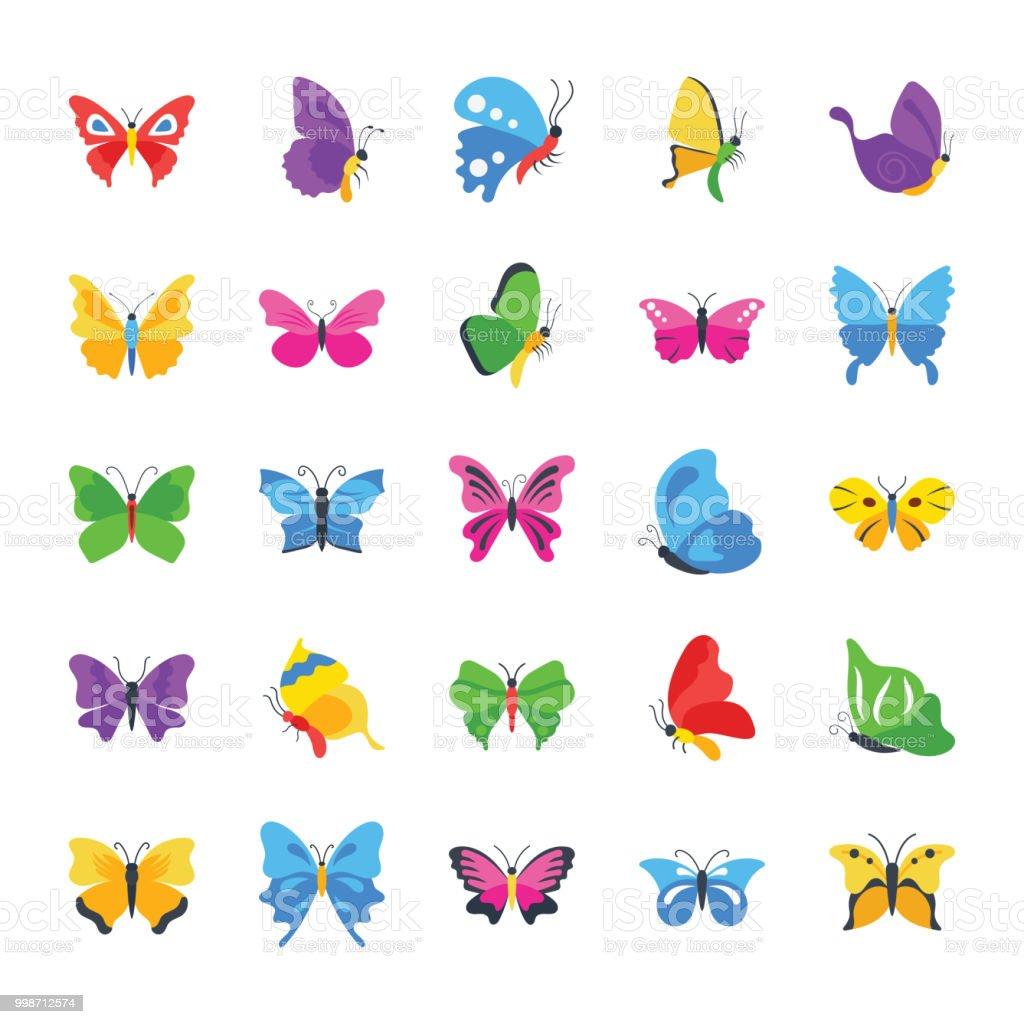 butterfly ima