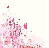 Butterfly Scrolls