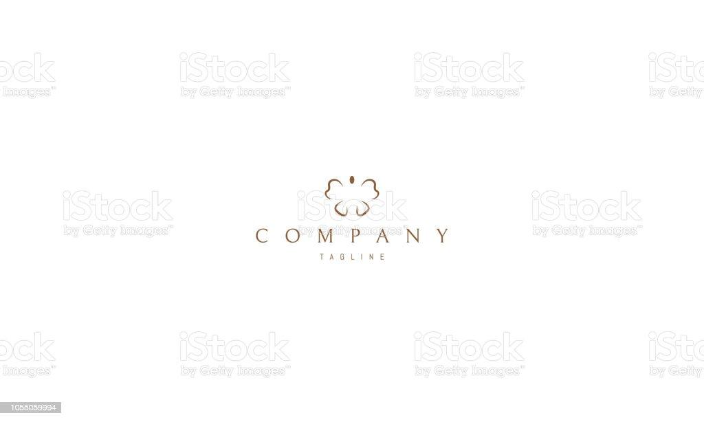 Image du logo papillon Silhouette vecteur image du logo papillon silhouette vecteur vecteurs libres de droits et plus d'images vectorielles de abstrait libre de droits