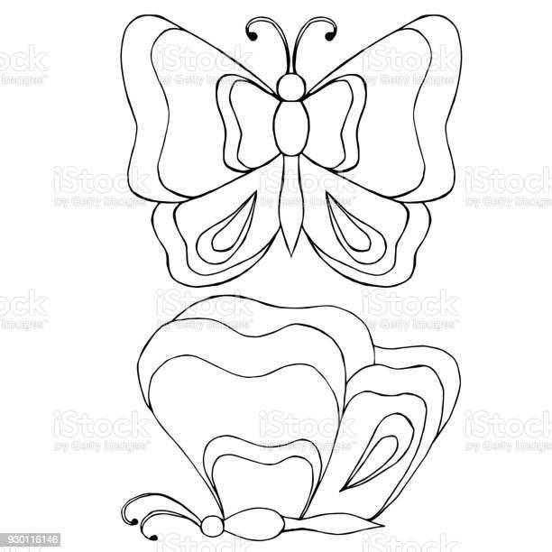 Butterfly sketch vector id930116146?b=1&k=6&m=930116146&s=612x612&h=9yywego5vj7mkmpgdrfwsugg25snm1c9tmapheal 8q=