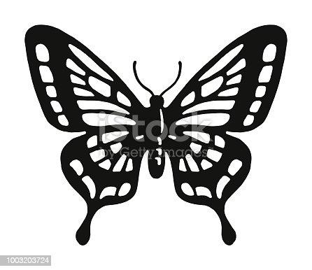 istock Butterfly 1003203724