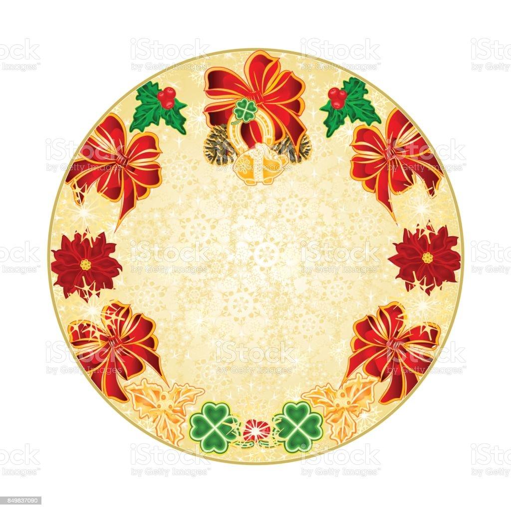 4 - Hufeisen dekorieren ...