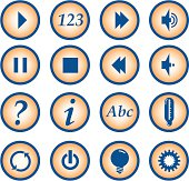 istock button [icons] 165037116