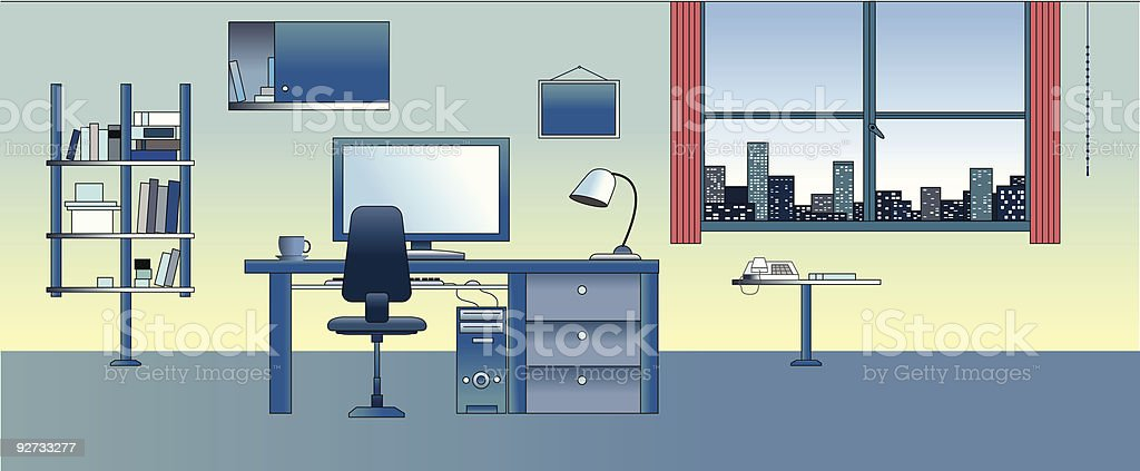 Cabinet A royalty-free cabinet a stock vector art & more images of backgrounds