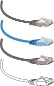 cable rj45 icon