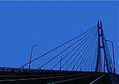 Cable-stayed Bridge