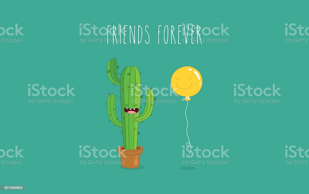 cactus  cactus – cliparts vectoriels et plus d'images de amour libre de droits