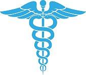 istock Caduceus medical symbol 471629610