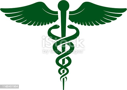 healthcare and medicine symbol