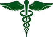 healthcare and medicine symbol
