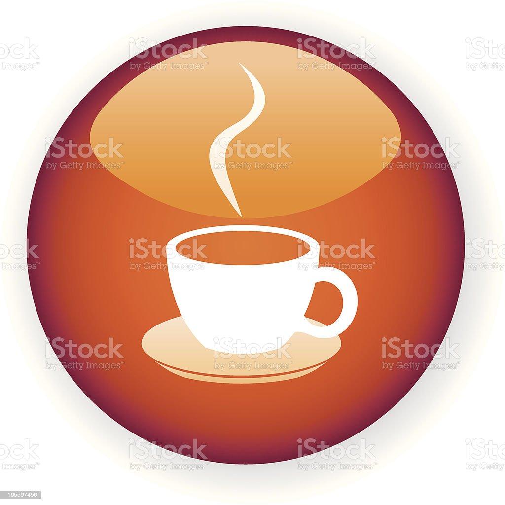 Café. royalty-free café stock vector art & more images of brown