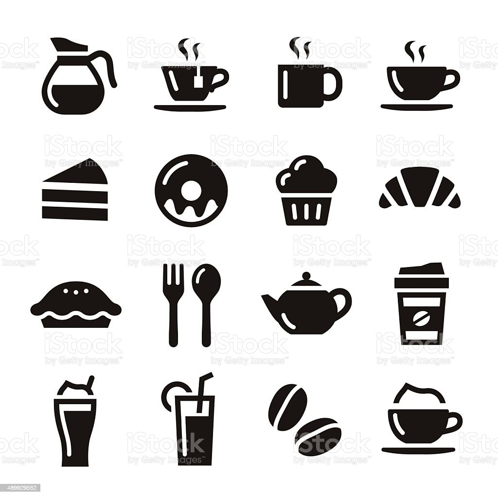 Cafe Icons Gm489929552 74940295 on cup of juice clip art