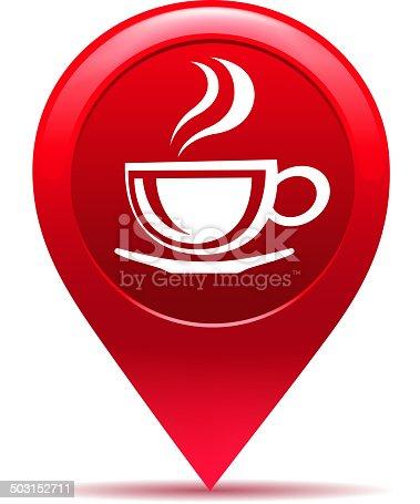 cafe pointer