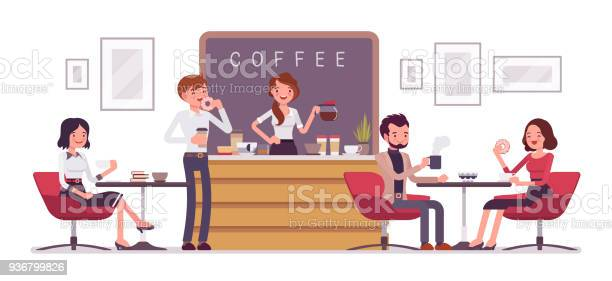 Cafe shop and people relaxing vector id936799826?b=1&k=6&m=936799826&s=612x612&h= wm6neyy ilyd3yleu9zm3xy5zdherkx6hdchjuofhu=