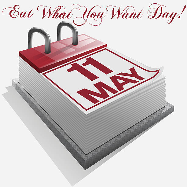 Eat What You Want Day: Top Revival Meeting Clip Art, Vector Graphics And