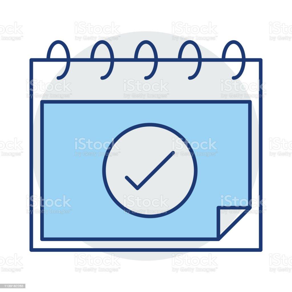 Evenement Date Calendrier Vecteurs Libres De Droits Et Plus D Images Vectorielles De Abstrait Istock